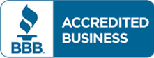 Master Masonry is a CT Better Business Bureau Accredited Company